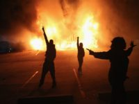 Black Lives Matter in Ferguson
