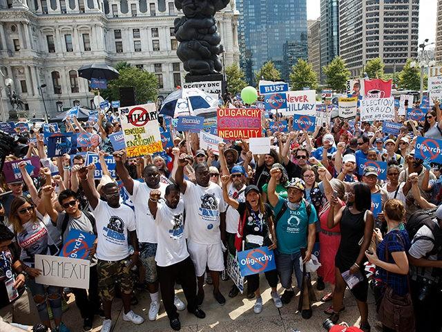Black-Men-for-Bernie-Rally-DNC-Getty