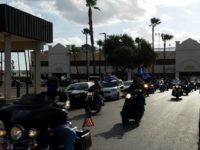 Blue Lives Bikers