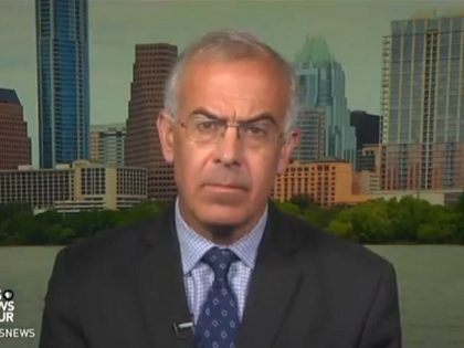 "David Brooks on 7/8/16 ""PBS NewsHour"""