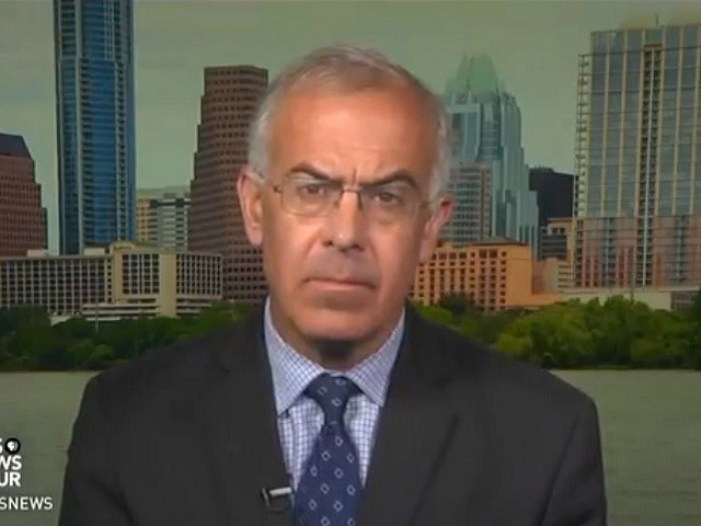Brooks: 'Military Probably Wants to Stay in' Afghanistan 'a Little Too Long'