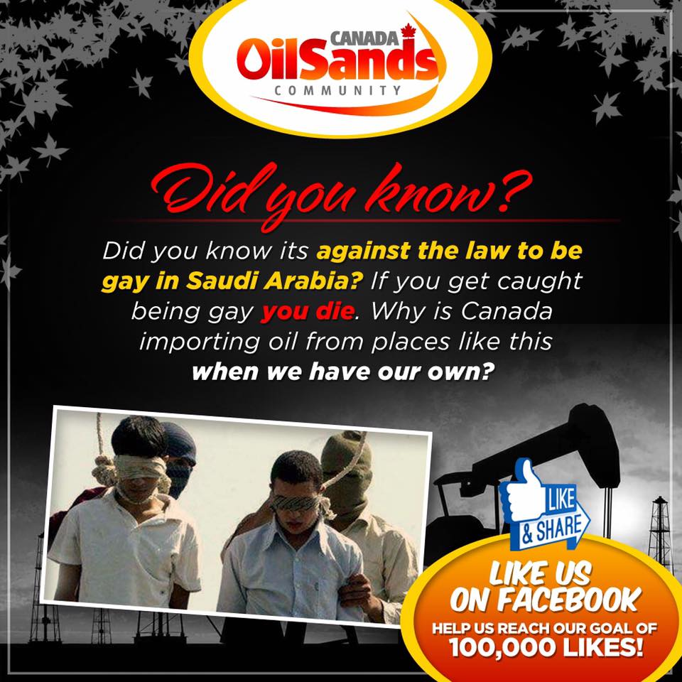 Canada Oil Sands 4