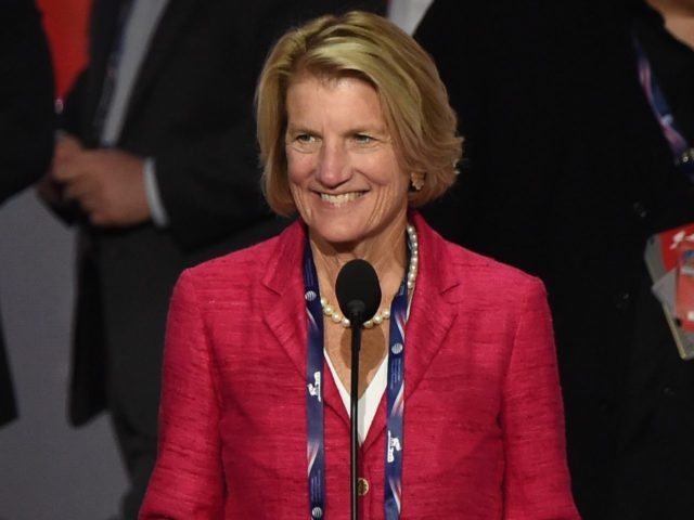 Capito (Robyn Beck / AFP / Getty)