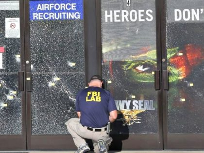 Chattanooga Jihad Attack AP John Bazemore