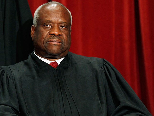 Amazon Prime Stops Streaming Clarence Thomas Documentary During Black History Month