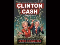 Lisa De Pasquale: 'Clinton Cash' Graphic Novel a Perfect Mix of Culture, Entertainment and Politics