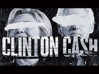 Matt Drudge: 'Clinton Cash' One of 'Scariest Movies' I've Seen