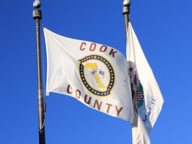 Cook County (Daniel X. O'Neill / Flickr / CC / Cropped)