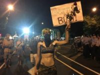 Mainstream Media Ignore Day Four of Democratic National Convention Protests