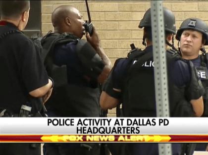 Dallas PD Swat