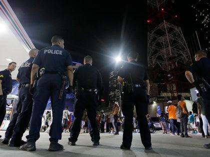 Dallas-Police-July-8-2016-AP
