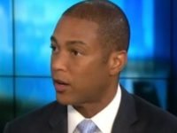 Don Lemon Cuts Off CNN Contributor After He Calls Out 'Fake News'