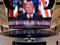Republican Convention Theme Announced: 'Honoring the Great American Story'