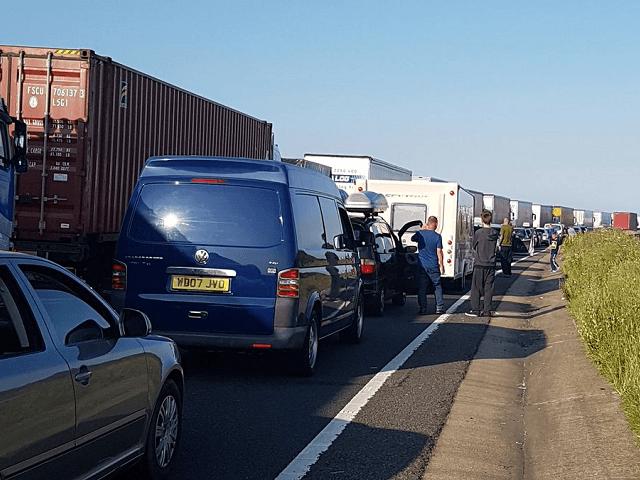 Dover Traffic