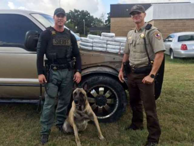 Texas Sheriff's Interdiction Team Lands Major Busts of ...
