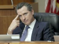 Gavin Newsom (Nick Ut / Associated Press)