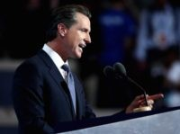 California Gov. Gavin Newsom Shifts National Guard to Fighting Marijuana Black Market
