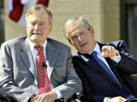George and George Bush