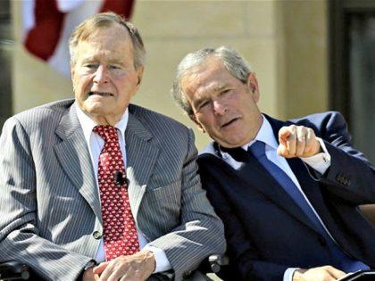 George and George Bush