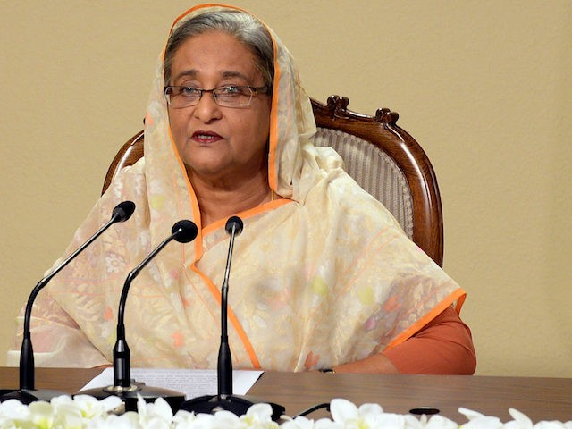 Bangladesh PM Post-Islamic State Massacre: 'Islam Is a Religion of Peace'