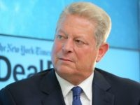 Al Gore Finally Endorses Hillary Clinton; Won't Attend Convention