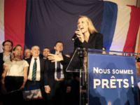 Marion Maréchal-Le Pen: 'Either We Kill Islamism Or It Will Kill Us'