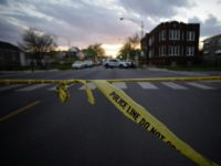 57 Shot and Wounded, 10 Killed in Gun-Controlled Chicago