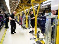David Cameron Visits A Manufacturing Business To Discuss The EU Referendum
