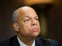 Jeh Johnson: Confederate Monuments Are 'Rallying Points for White Nationalism,' They Should Come Down