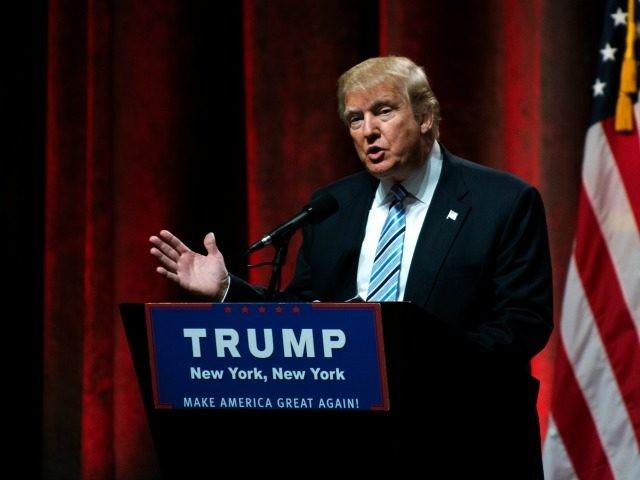 Scott Baio at the Republican Convention: 'Make America America Again'