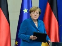 UKIP MEPs Call on Government to Protect Brits From Merkel's 'Summer of Slaughter'