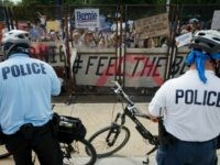Conditions Right For DNC Riot