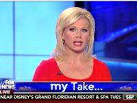 Gretchen Carson Fox News