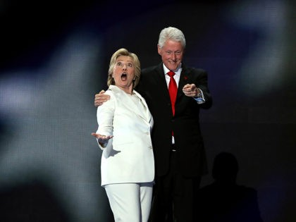 Hillary-Clinton-Bill-Clinton-DNC-Getty
