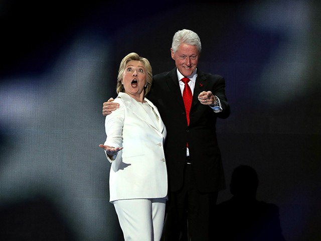 Hillary-Clinton-Bill-Clinton-DNC-Getty