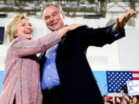 Progressives: Kaine Selection Gives Trump Advantage on Trade