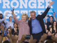 ***2016 LiveWire*** Clinton Picks Tim Kaine as Running Mate