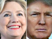 Suffolk University Poll: Clinton 44 Percent, Trump 37 Percent in Michigan