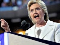 DNC Speech: Hillary Clinton Deletes Foreign Policy Disasters as Secretary of State