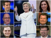 Useful Idiots: 'Conservative' Pundits Gaga Over Democrat Parlor Tricks