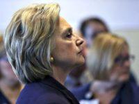 Hillary Profile AP Mel Evans