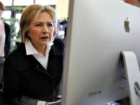 Hacked! Clinton Campaign Admits Campaign Data Compromised