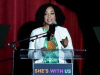WATCH: 'Scandal' Creator Shonda Rhimes Produces 'Intimate' Hillary Biopic for DNC