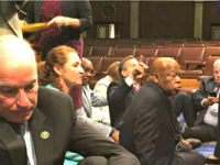 House Dem Sit-In YouTube