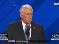 Hoyer: 'Physical Barriers Are Part of the Solution' – Don't Think Democrats Will Vote for Trump's Proposal