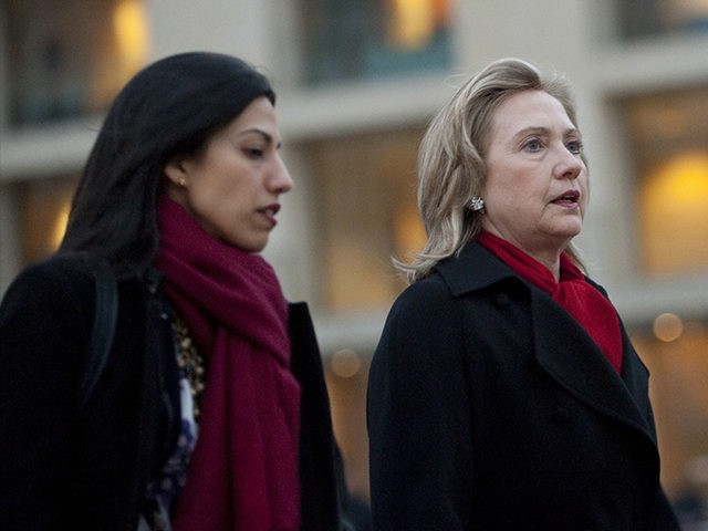 Huma-Abedin-Hillary-Clinton-Getty-1
