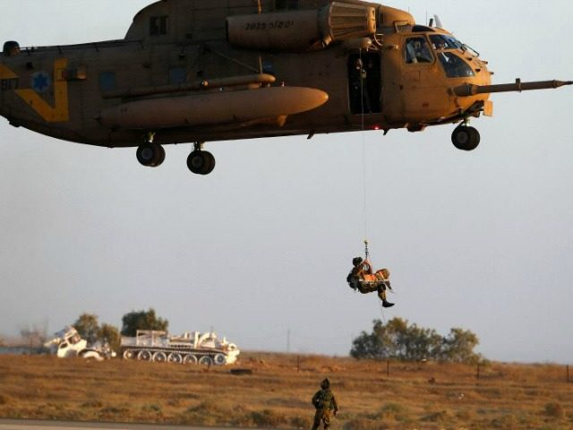 special forces Israel
