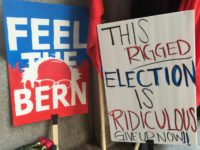 PHOTOS: 13 Greatest Protest Signs at Democratic National Convention