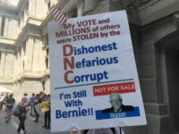 Clinton and DNC at Risk for Campaign Finance Violations