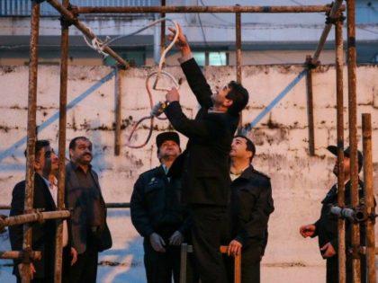 Iran-execution-afp